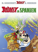 Asterix in Spanien