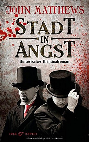 Stadt in Angst
