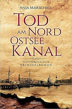 Tod am Nord-Ostsee-Kanal