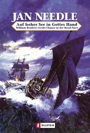 Auf hoher See in Gottes Hand