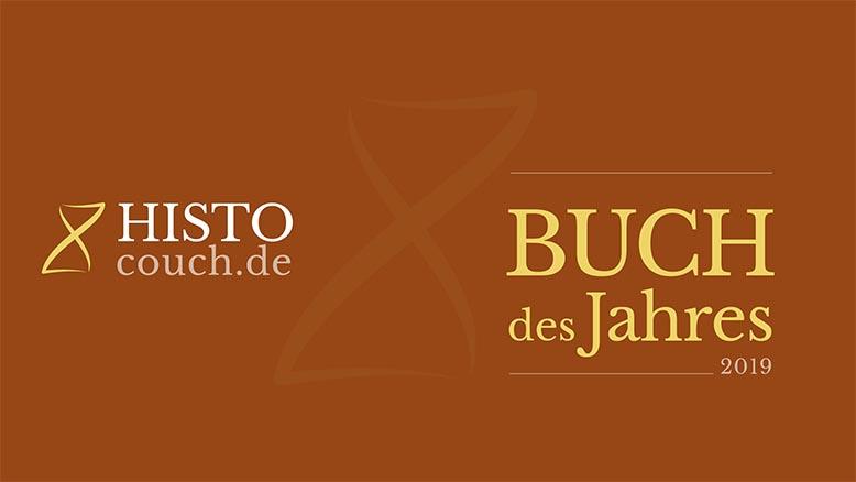 buch des jahres 2019 histo. Black Bedroom Furniture Sets. Home Design Ideas